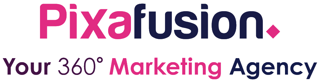 Pixafusion Marketing Agency