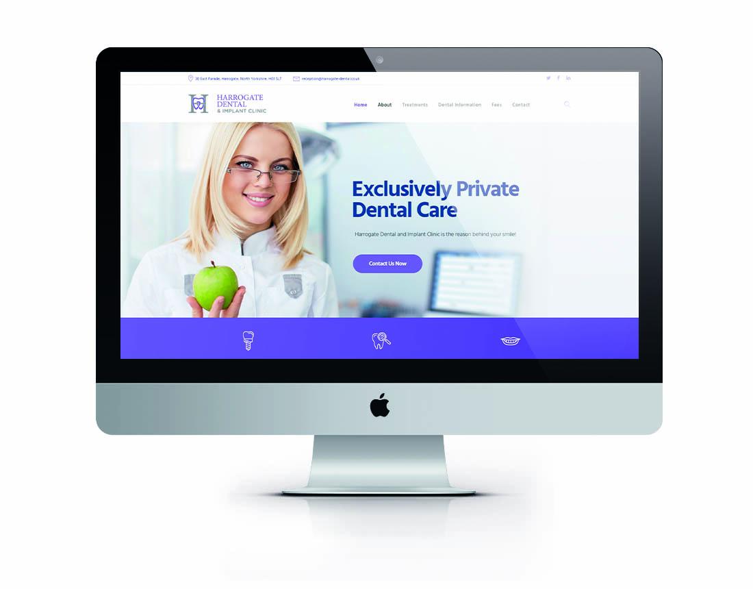 Website Design & Build
