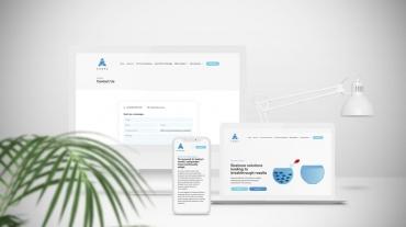 Asena Website